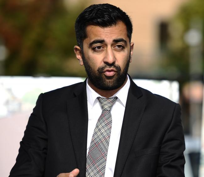 Humza Yousaf: Post-Brexit security plans will only benefit criminals