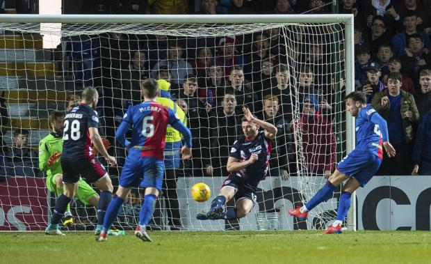 County Grab Last Gasp Derby Lifeline To Get Name In Hat For Scottish