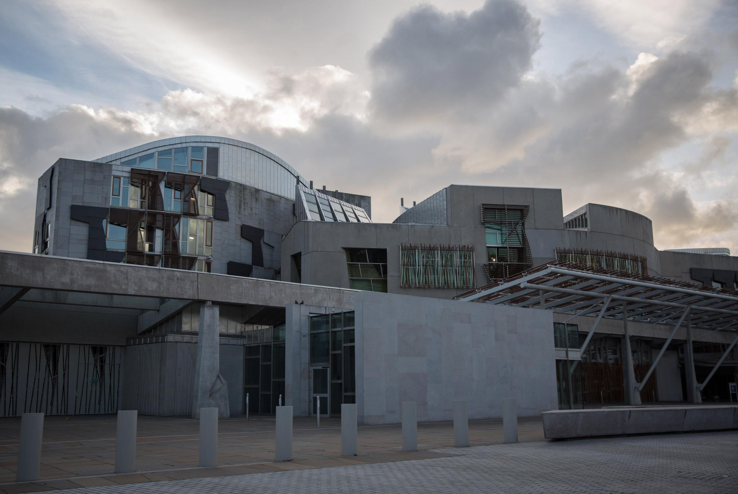Holyrood needs to empower councils
