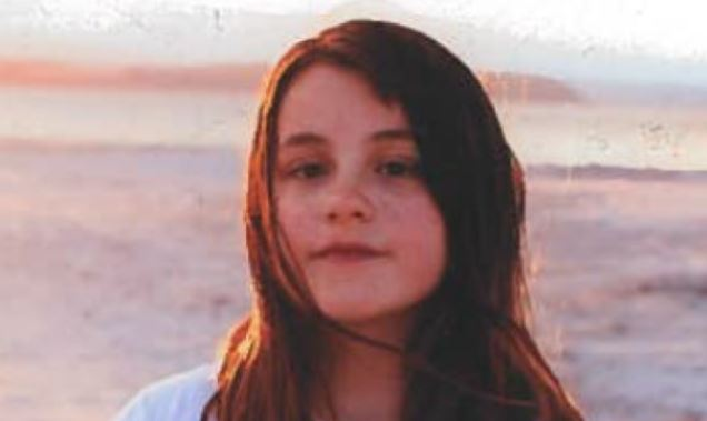 Missing 12 year-old Lucy Glen found safe and well