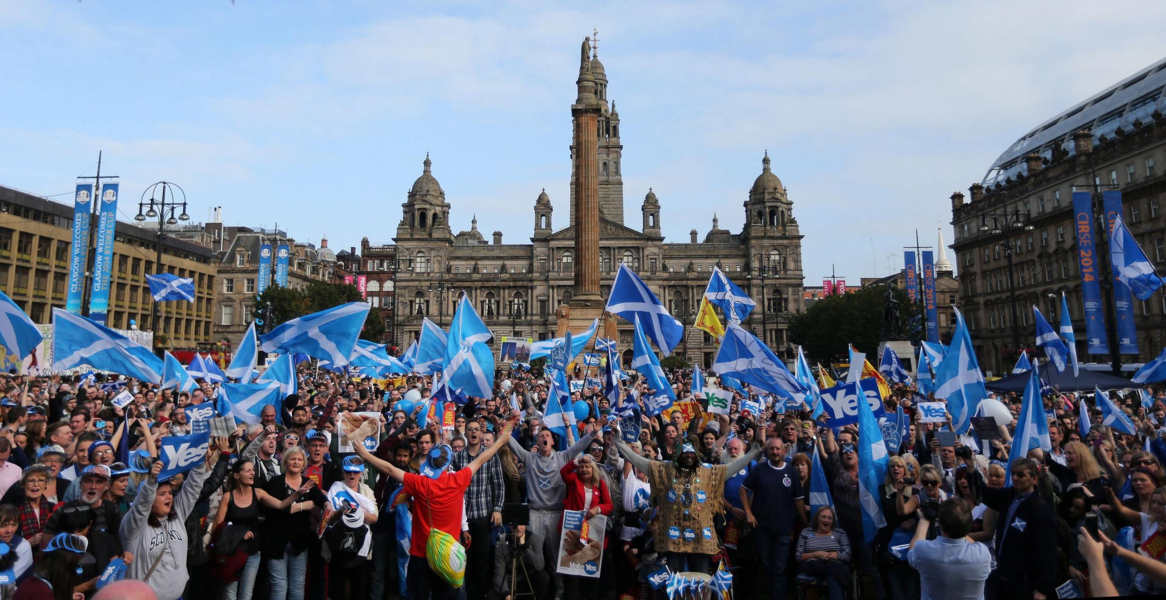 The reckless Yes campaign has done great damage to the standard of public debate