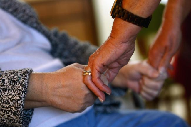 A Bathgate care home has been warned it could be deregistered if improvements are not made urgently  (Photo by John Moore/Getty Images)
