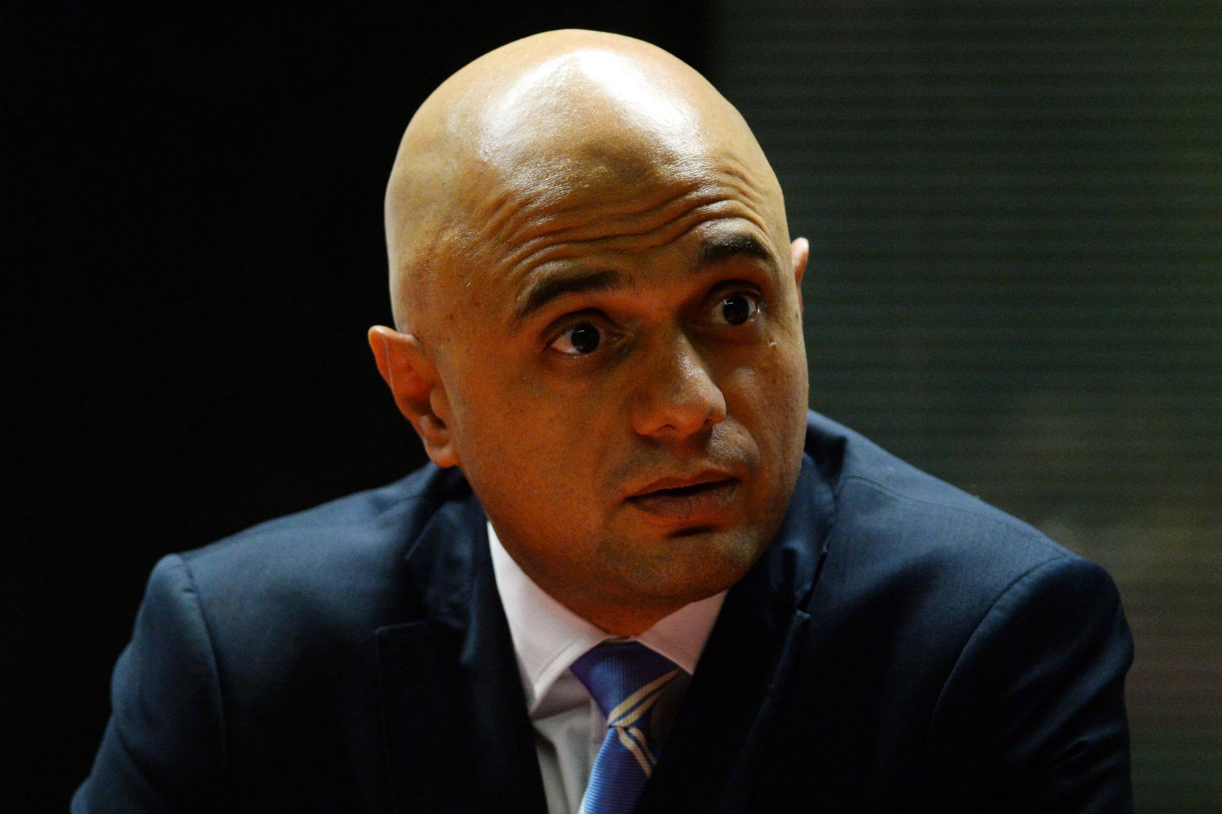 Javid: 'We must remember those who left Britain to join Daesh were full of hate for our country'