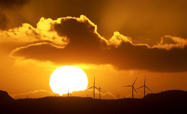ScottishPower has invested heavily in renewables
