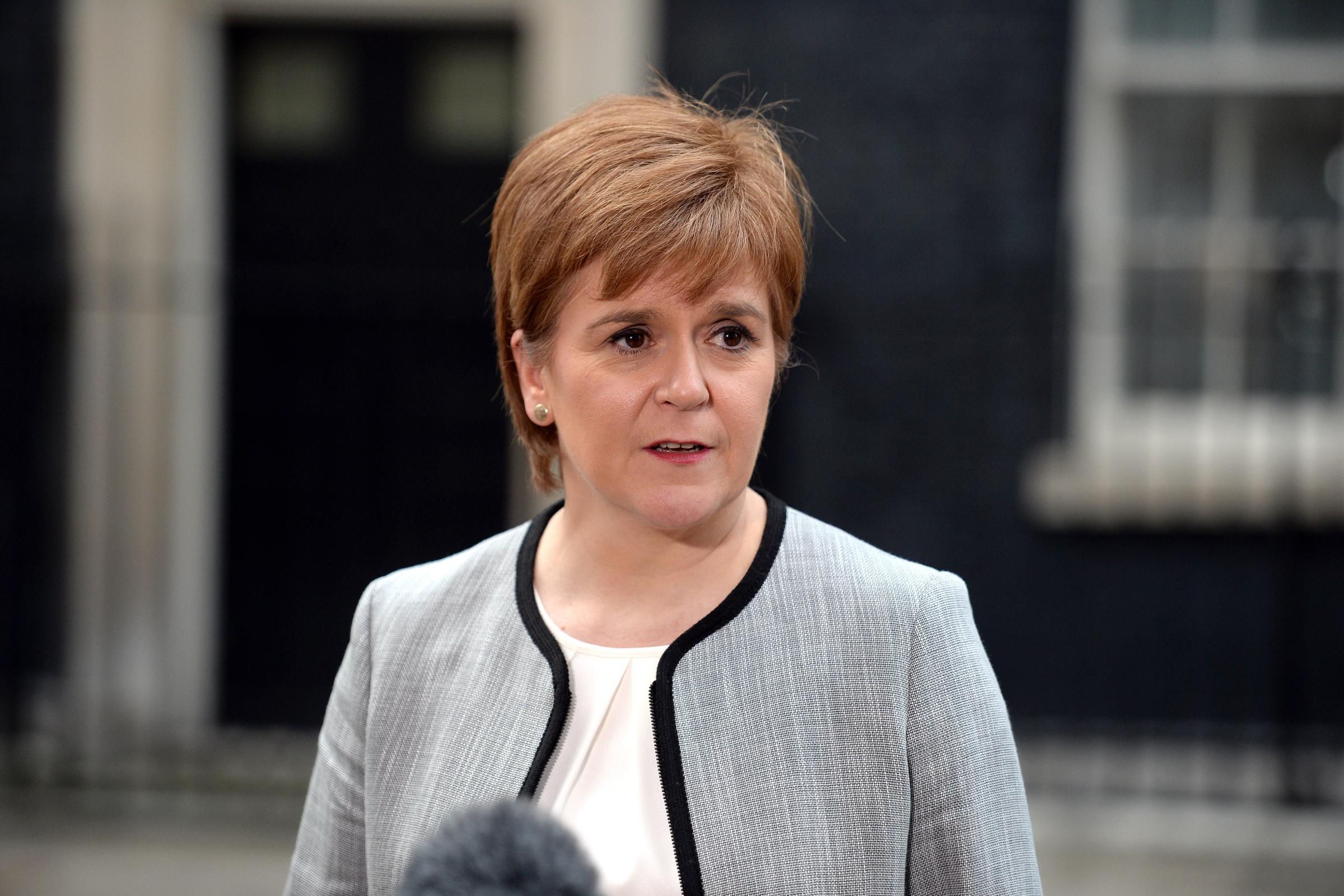 Nicola Sturgeon told she was 'not bright enough' to understand Brexit deal