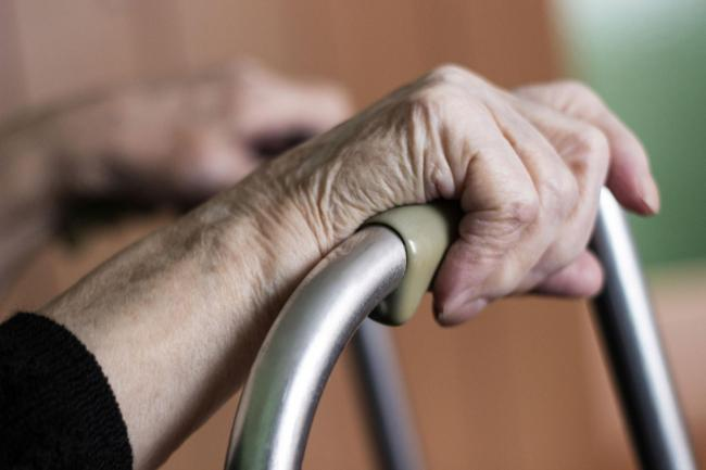 Is there sufficient protection for care home residents?