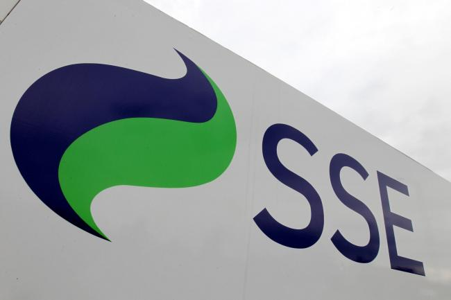 Perth-based energy giant SSE sells household supply arm for £500m