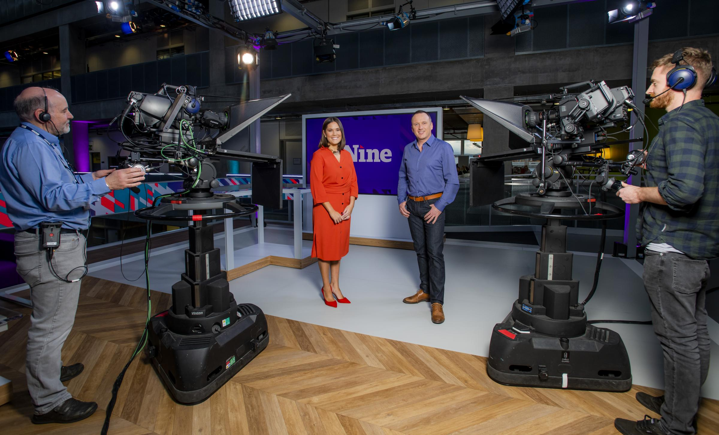 Viewing figures revealed for new BBC Scotland channel
