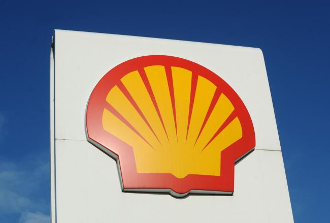 A general view of a Shell logo at a petrol station in York.  PRESS ASSOCIATION PHOTO Picture date: Thursday, February 3, 2011.  Photo credit should read: Anna Gowthorpe/PA Wire.