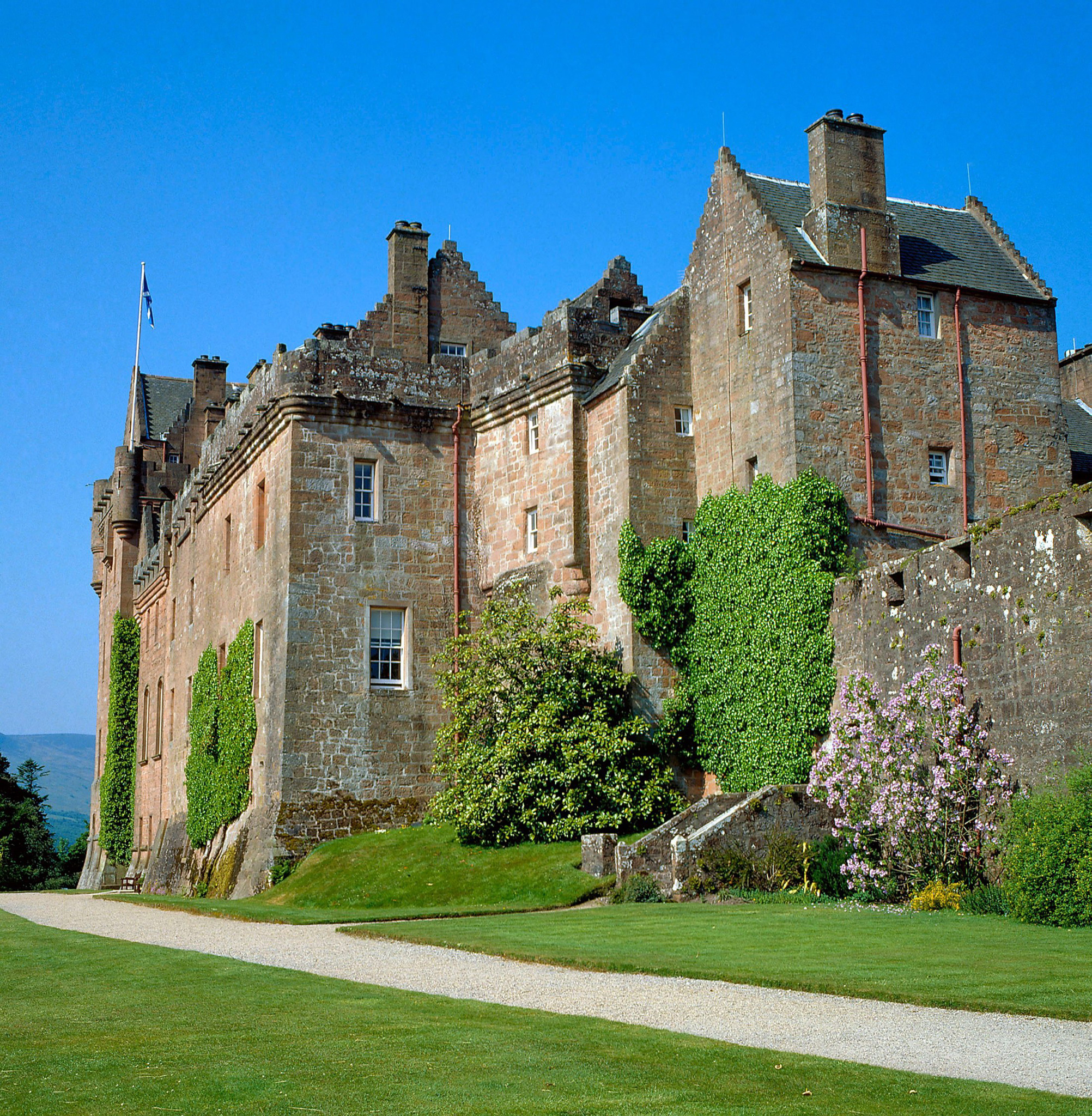 Nine great days out with the National Trust for Scotland