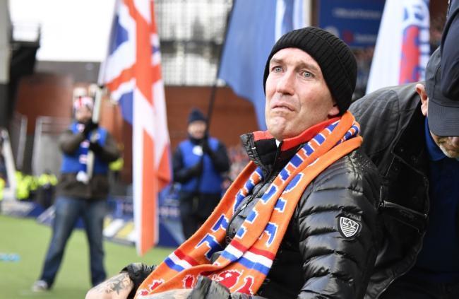 Fernando Ricksen Obituary: Star had a torrid start to Ibrox career but ended it a hero