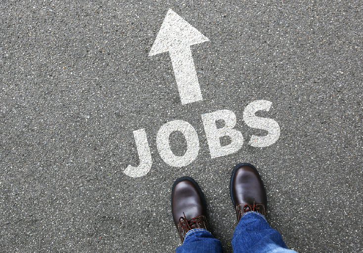Scottish businesses 'favouring temporary workers'