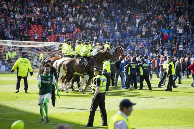 Football clubs must do more to ensure safety of fans at
