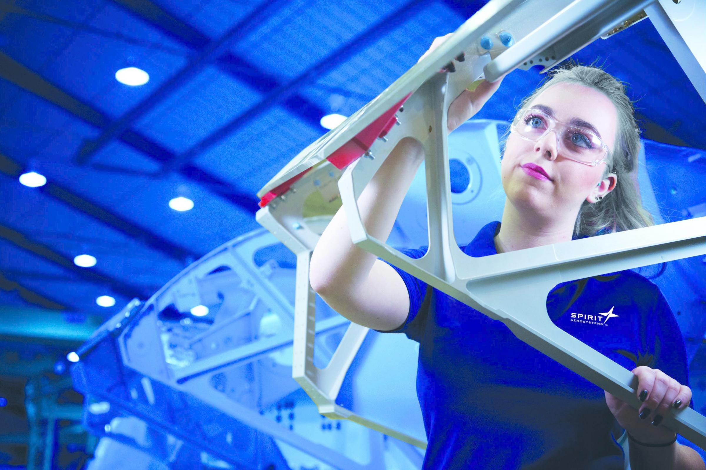 University and aerospace firm launch link-up