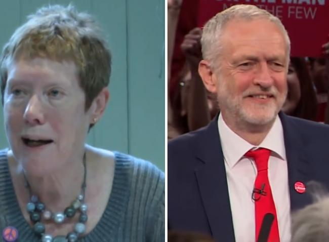 Corbyn's constitutional adviser tells him to create 'partnership government' with Scotland