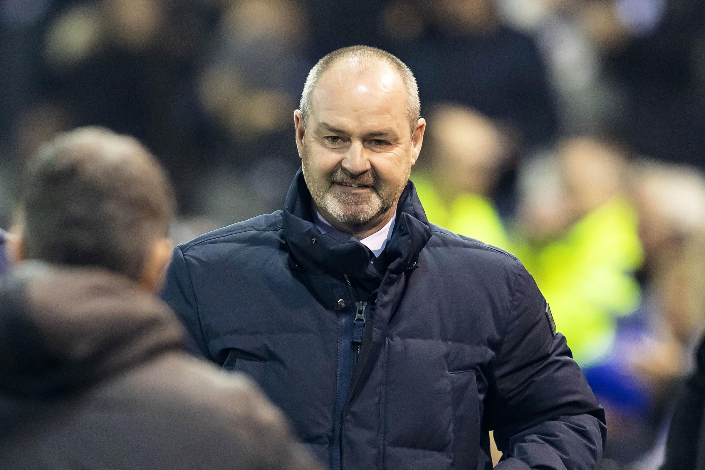 Alan Power calls on Kilmarnock chiefs to secure Steve Clarke's future at club