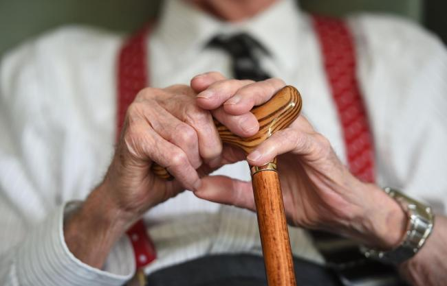 Lack of family contact has impacted on many care home residents