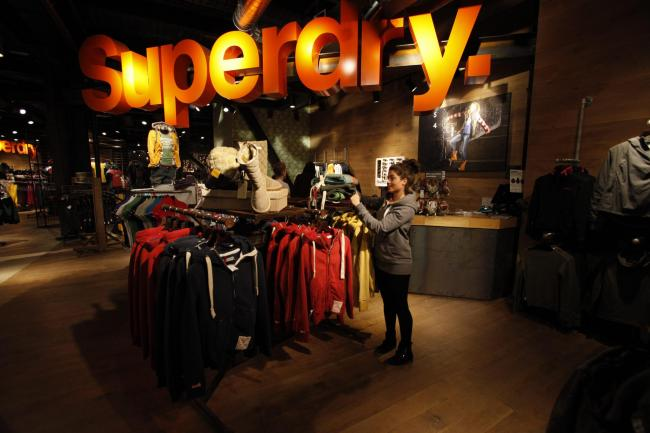 Superdry reults 'very disappointing' | Pub chain's sales cheer |  Barratt completions surge to 11-year high