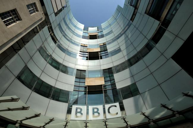 Politicians hit out at BBC over decision to scrap free TV licences for over 75s