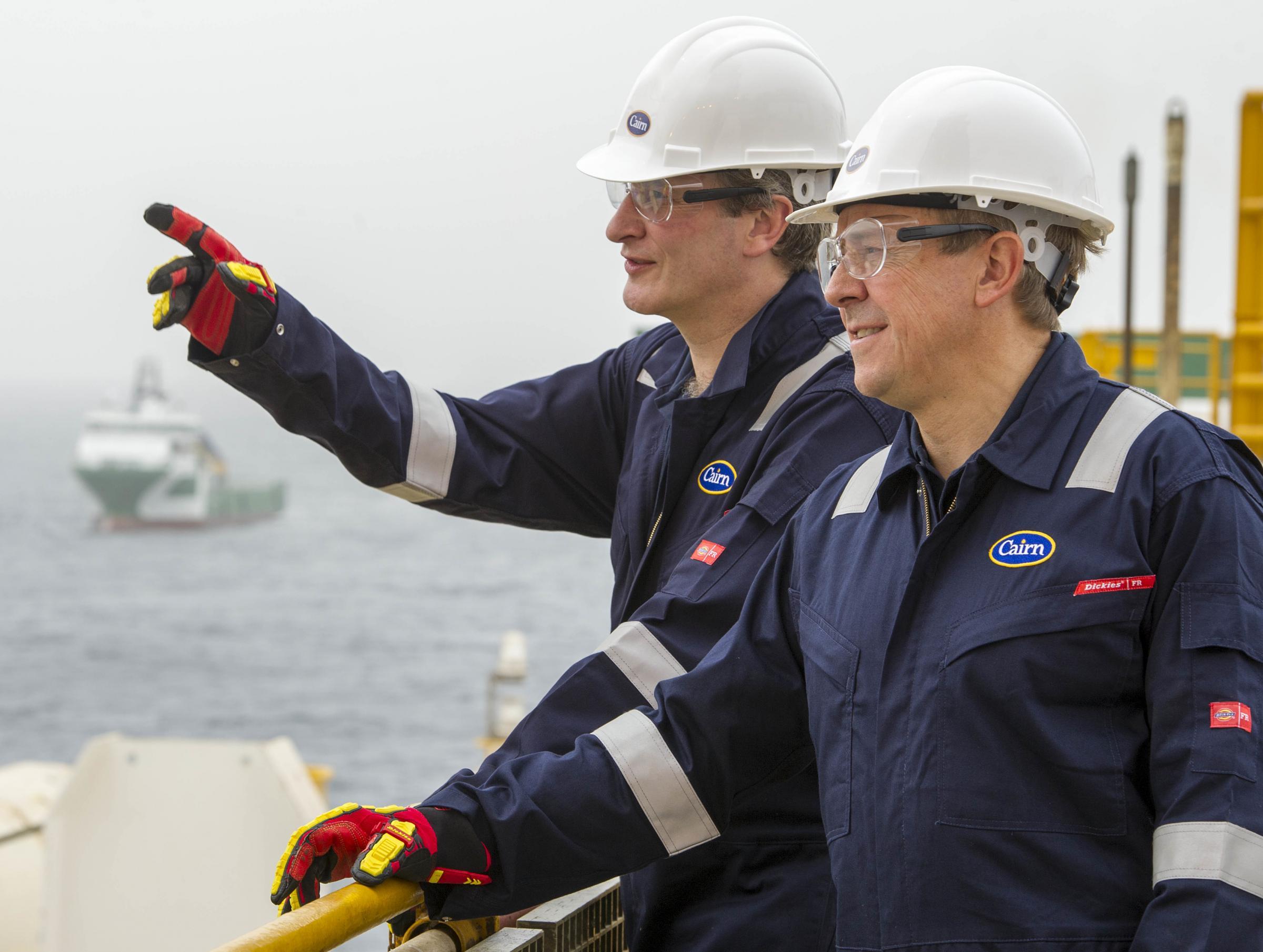 Edinburgh oil firm files plans for huge Senegal development