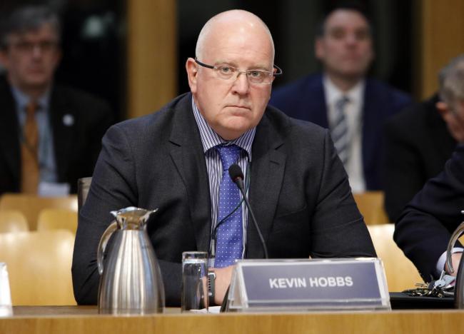 Ferry firm boss denies blame for Clyde yard fiasco