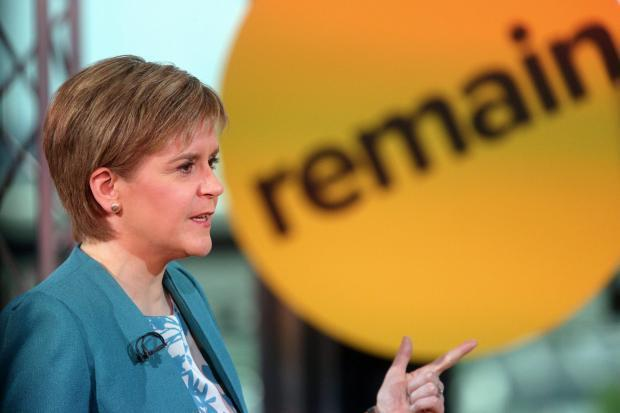 First Brexit, then Scoxit: what leaving the EU can teach us about Scottish independence