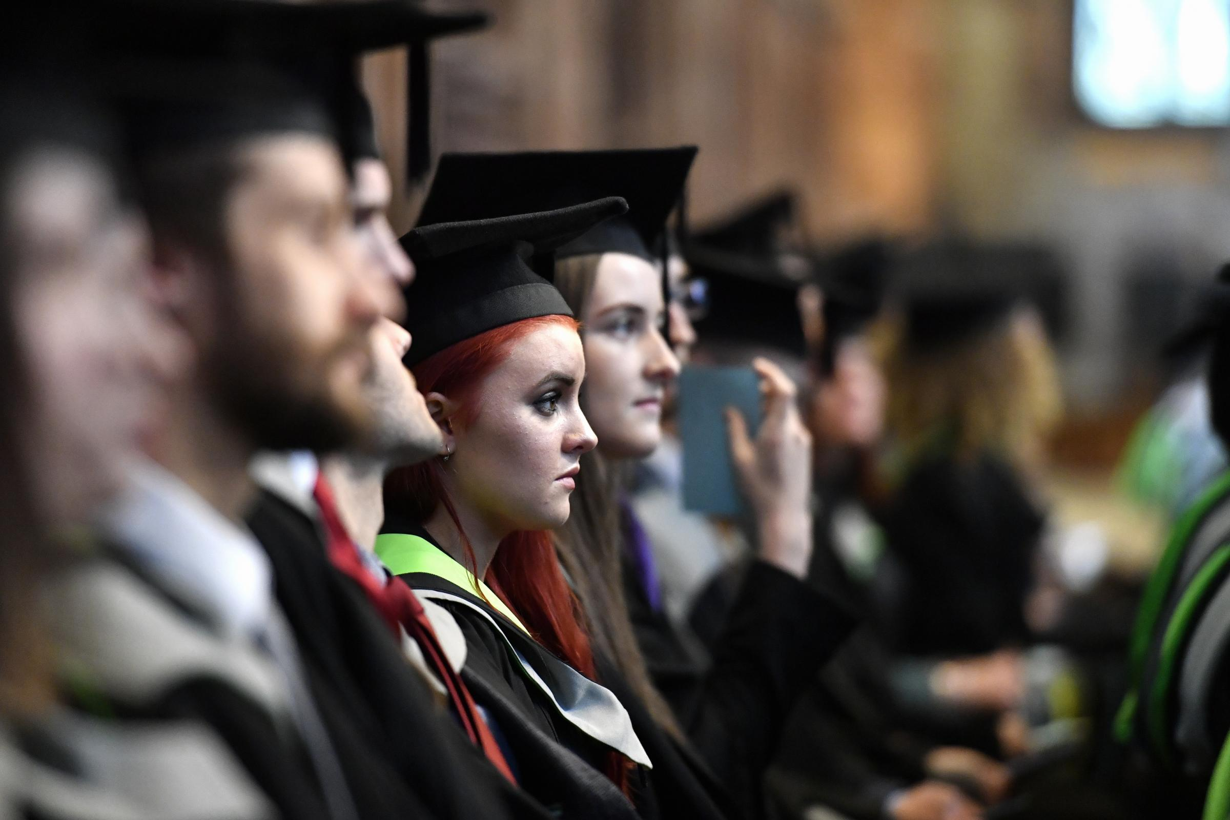University plea to Scottish Government over pensions' black hole