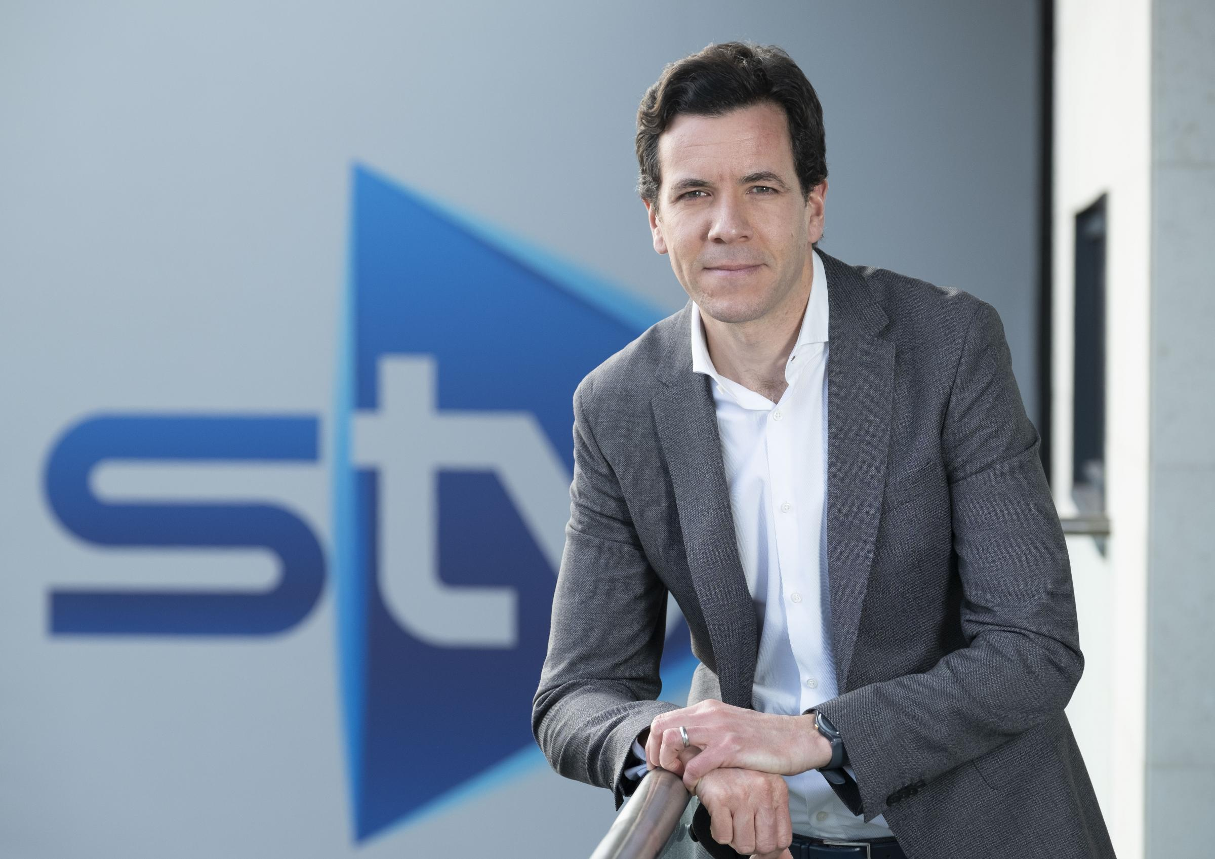 Broadcaster STV lifts revenue forecasts