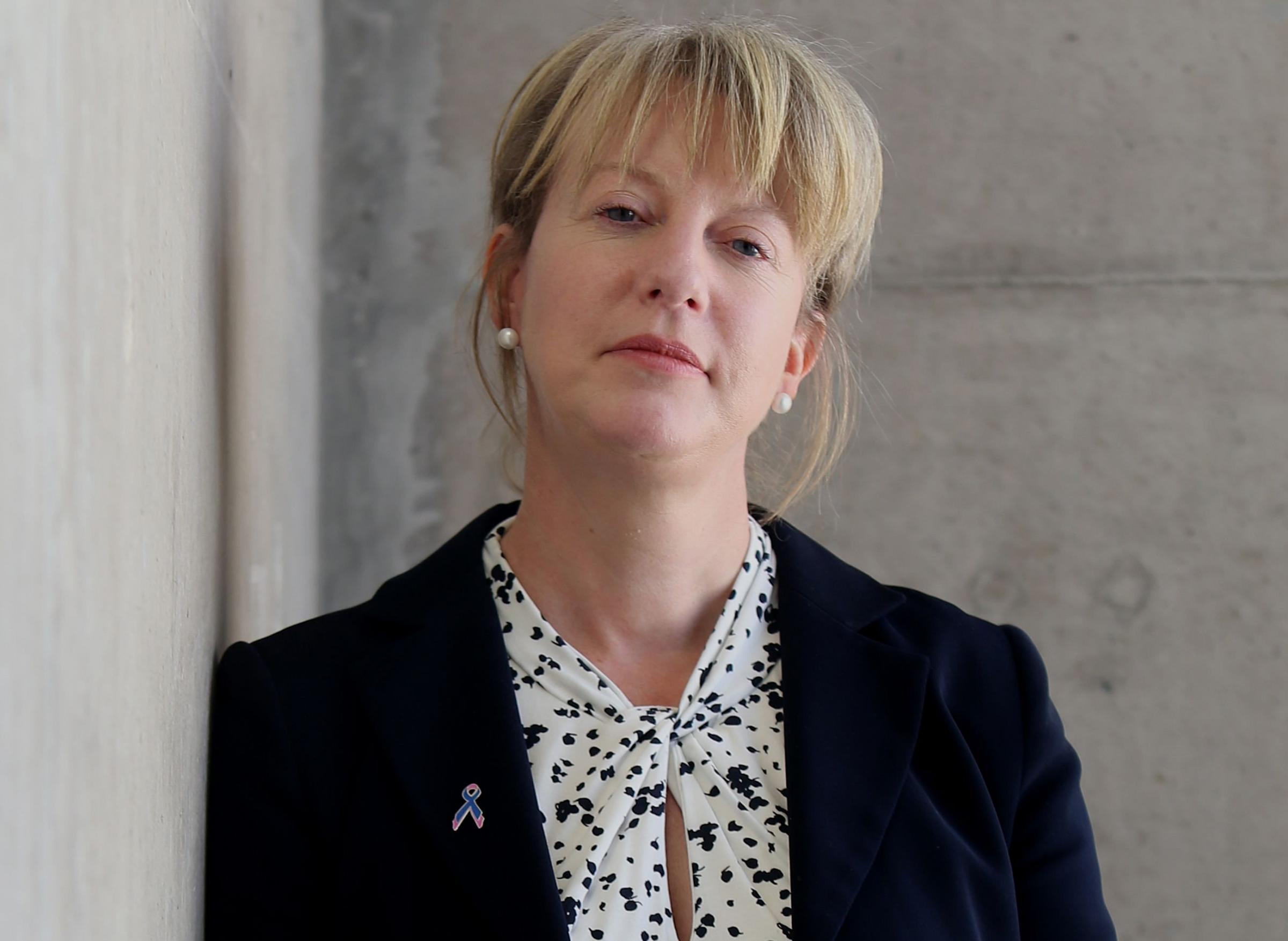 Robison to head new SNP Commission on social justice and independence