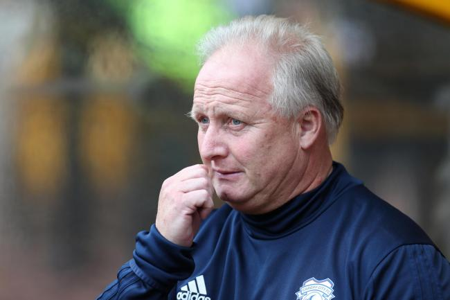 Kevin Blackwell believes the race for Premier League promotion is too close to call