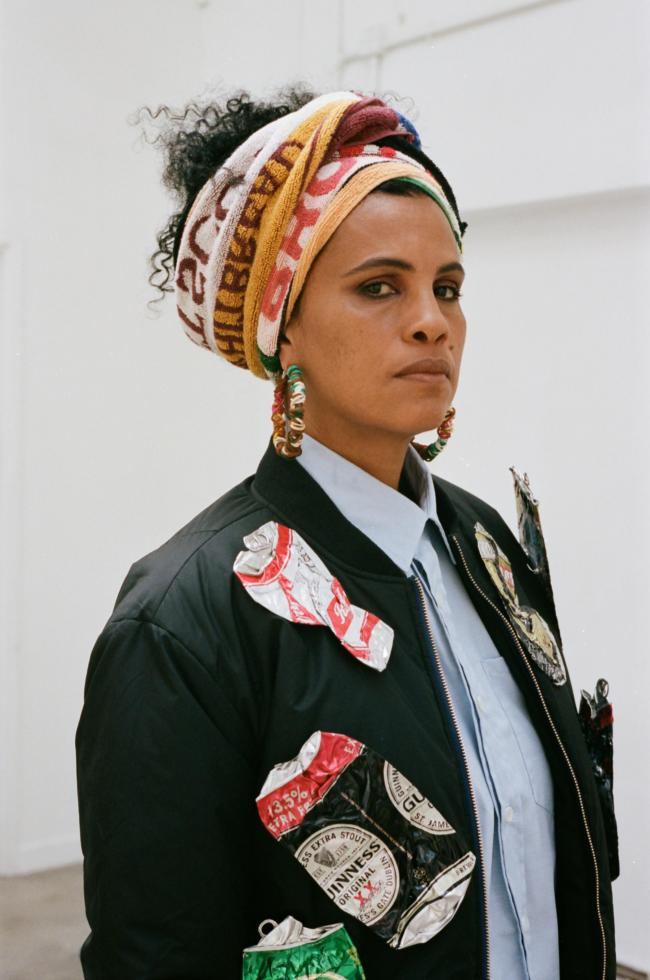 Neneh Cherry | Edinburgh International Festival | Leith Theatre | 10 August 2019 | Photographer Clare Shilland.