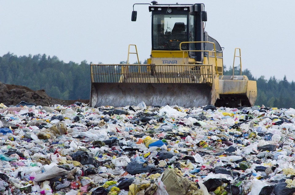New laws on landfill will start in 2021