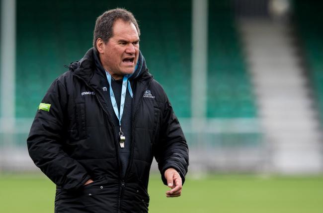 Reports Claim Rugby Australia Officials Have Named Dave Rennie As New Australia Head Coach Heraldscotland