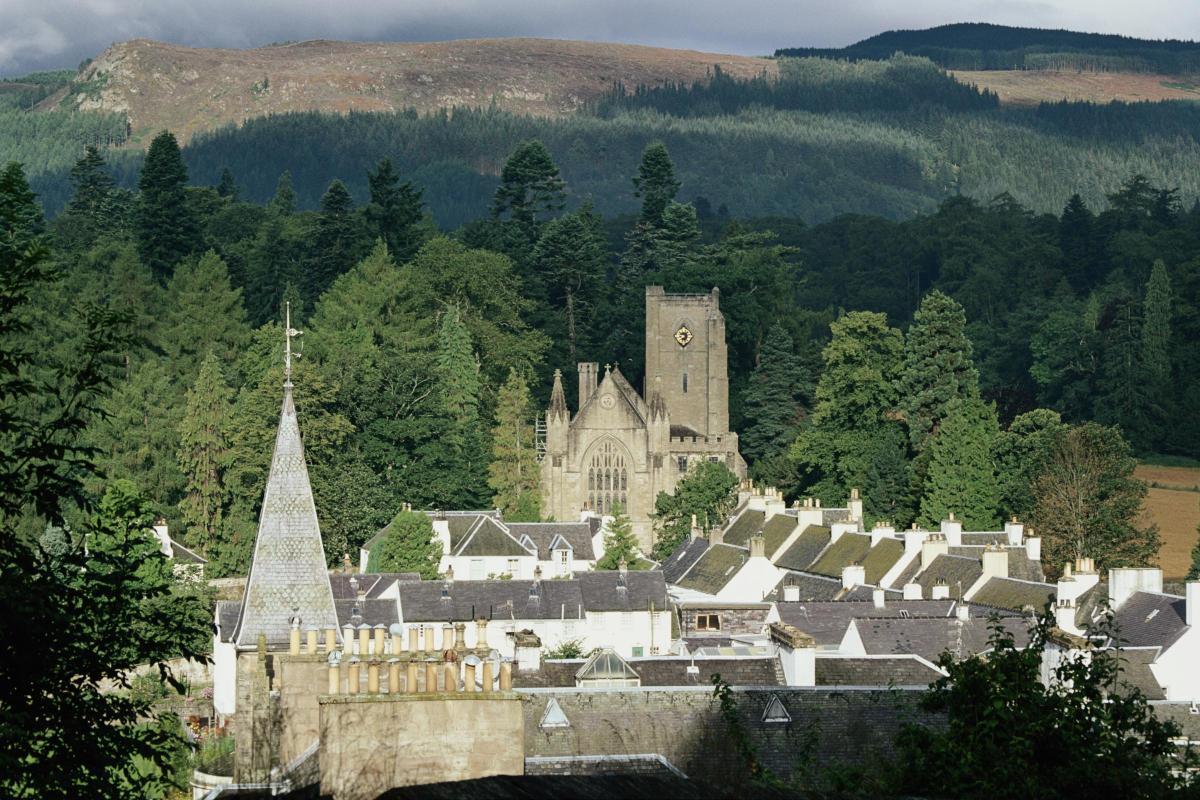 Scotland's Insider Guide: Dunkeld and Birnam | HeraldScotland
