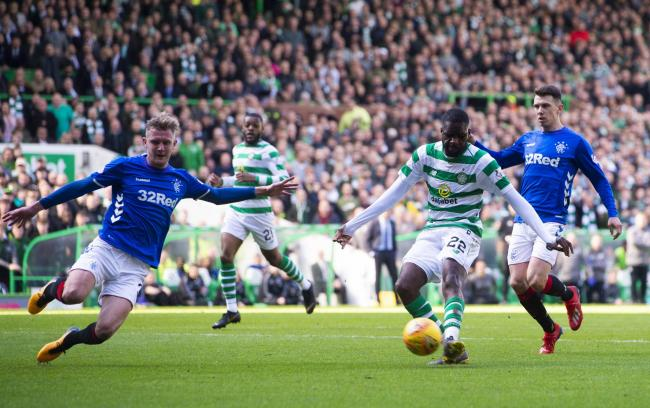 Are Celtic and Rangers good for Scottish football?