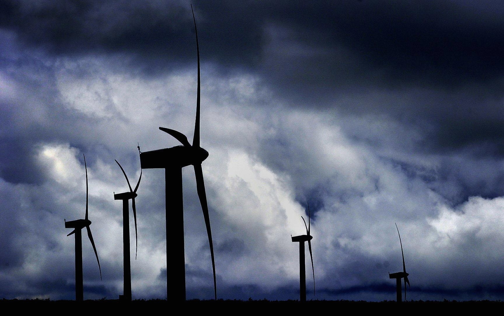 Pioneering Orkney energy project offers glimpse of fossil fuel-free future