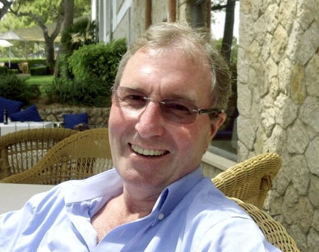 Obituary: Eric N Smith, award-winning jewellery designer