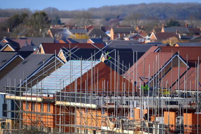 Concern is growing over whether Scotland's housing stock can withstand rising temperatures.