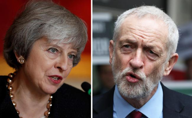 It's over: Corbyn ends talks with May because of 'increasing weakness' of Tory Government