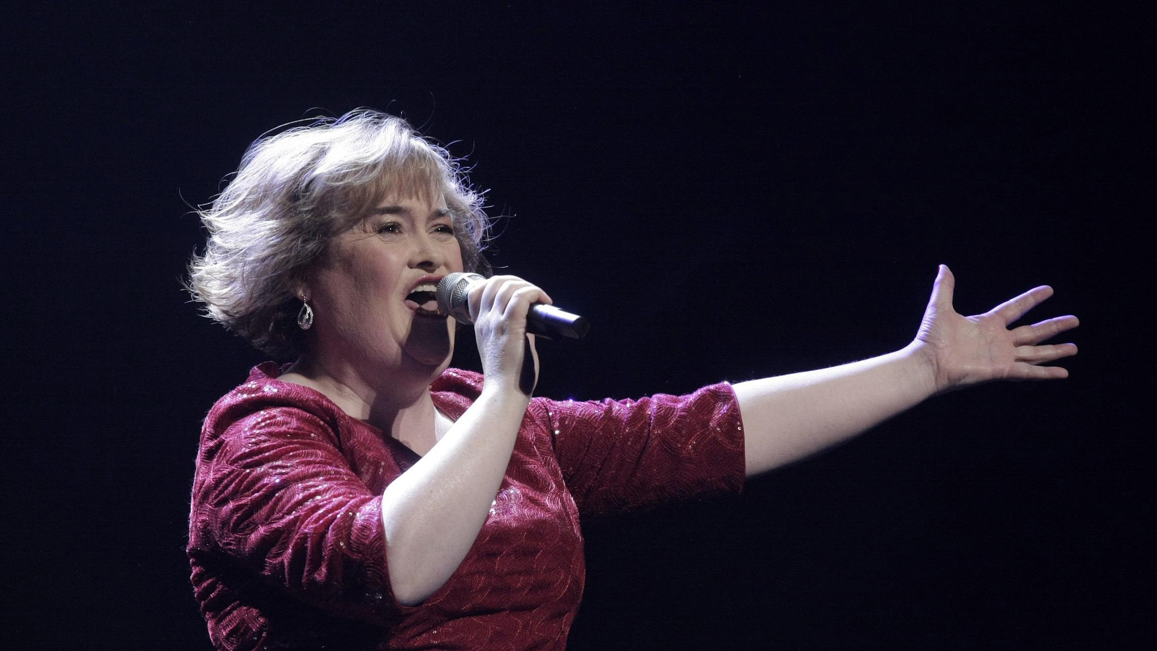 Susan Boyle to mark 10 years since BGT audition with triumphant return