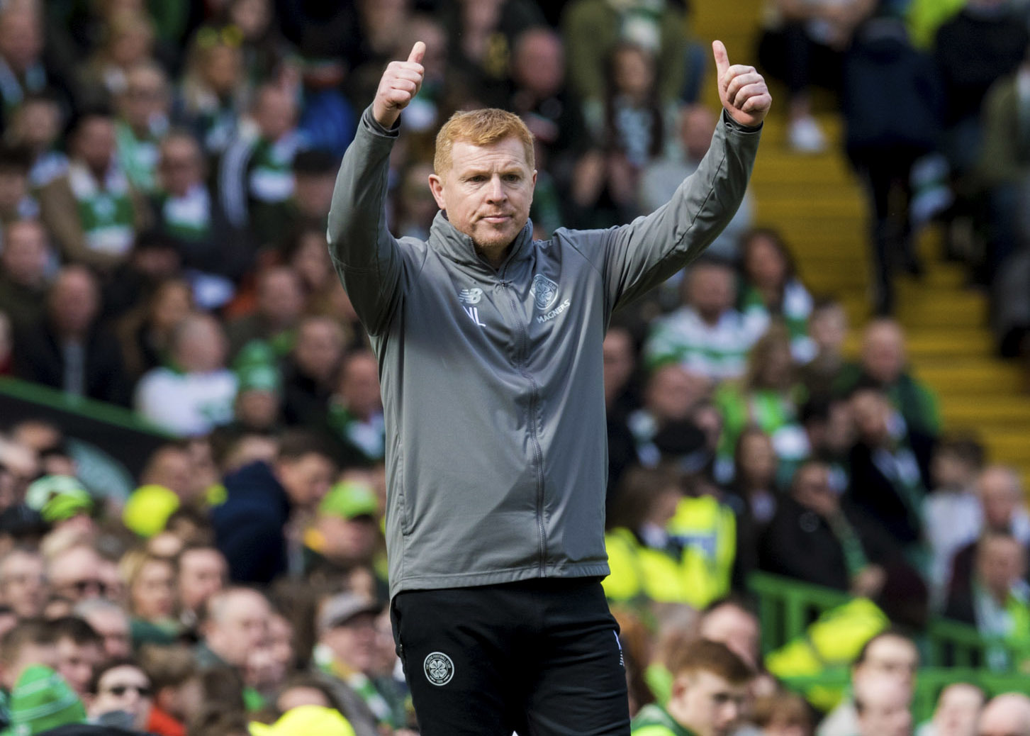 Neil Lennon faces mission impossible as he goes after triple treble