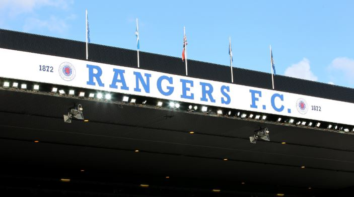 Rangers and Mike Ashley in latest round of merchandise deal fight