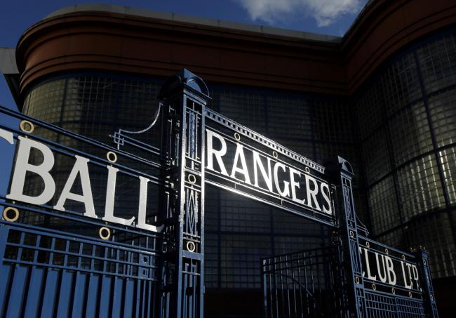 Rangers FC is in a dispute with Sports Direct boss Mike Ashley