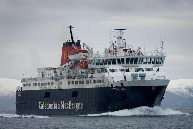 Western Isles council rejects proposals to reduce CalMac service warning of 'calamitous impact'