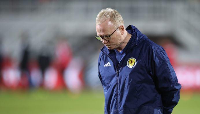 SFA statement in full as Alex McLeish leaves Scotland job