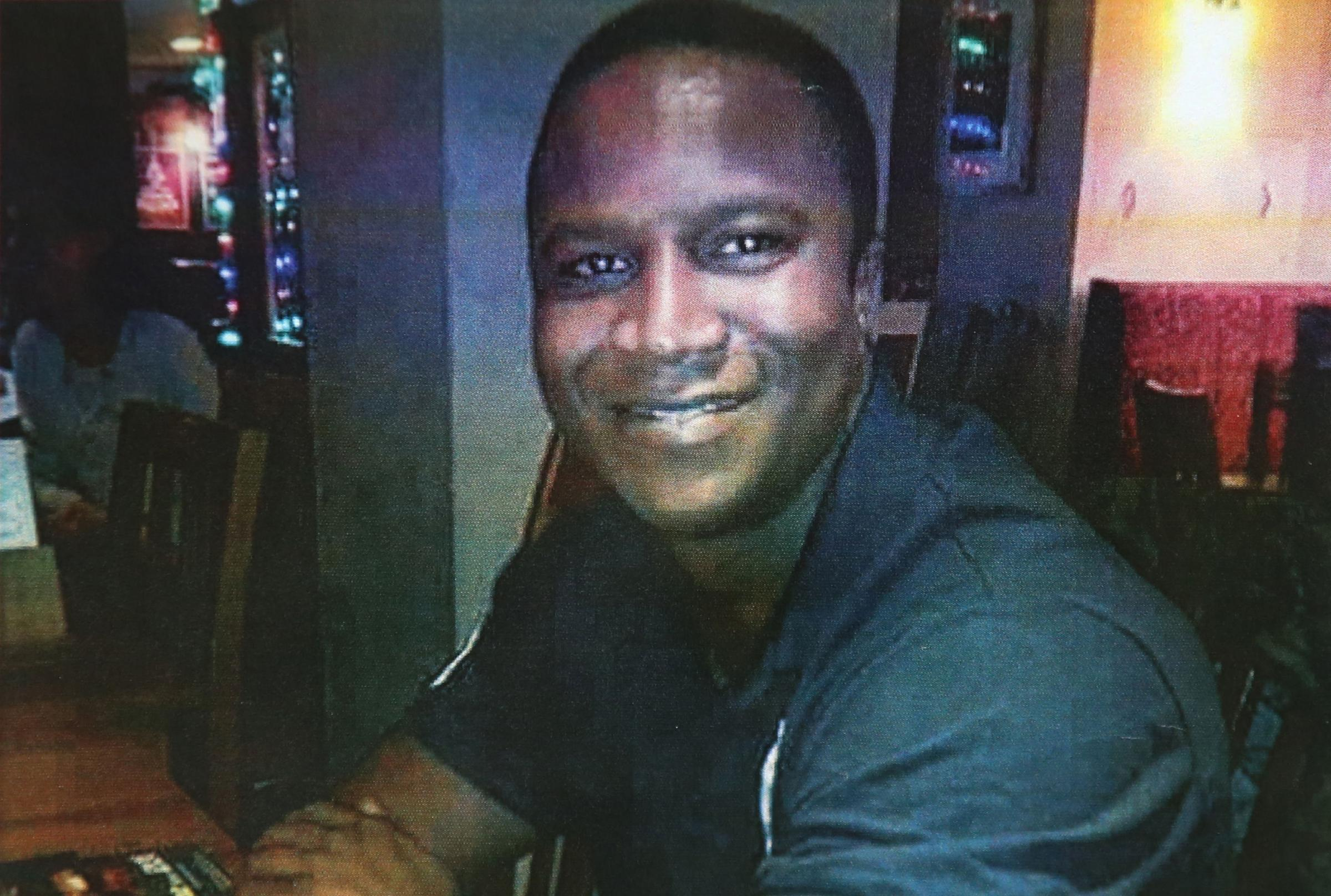 Sheku Bayoh custody death officers are to retire because of ill health