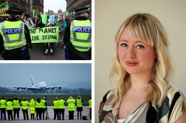 Extinction Rebellion and the A380 show activism still has to persuade