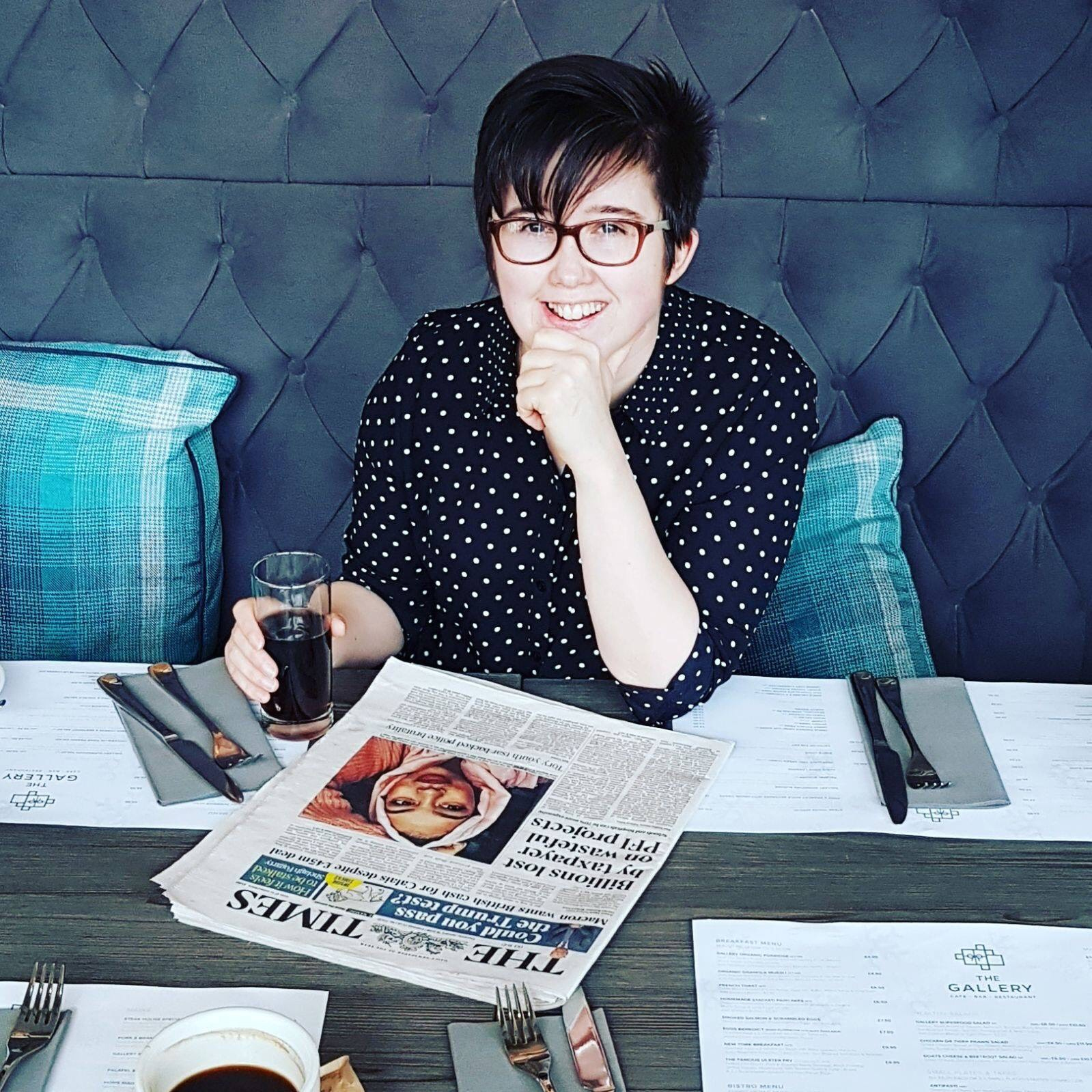 Obituary: Lyra McKee, journalist who wrote about the troubles in her native Northern Ireland
