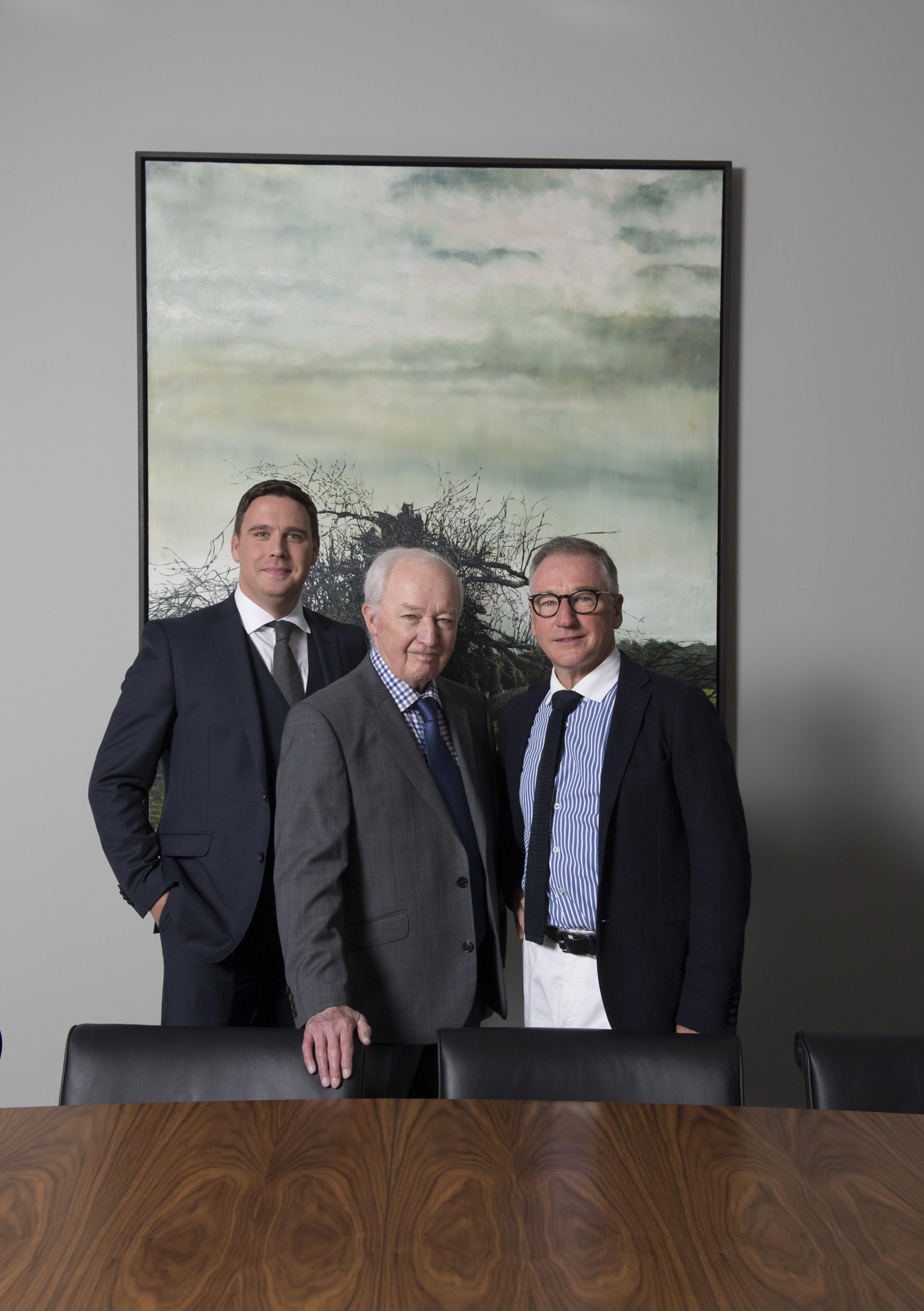Buyout staged for Glasgow lettings firm