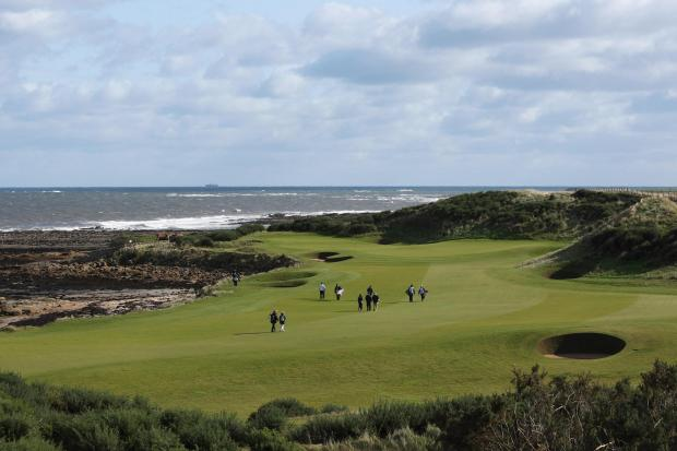The Cool List: 20 Scottish golf courses every fan must play